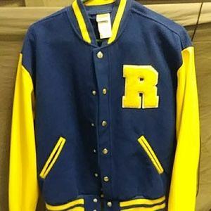 Riverdale Varsity Hoodie
